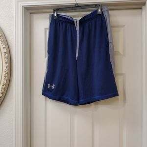 Under Armour Mens shorts Size Large